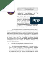 Asociacion Medica Peruana
