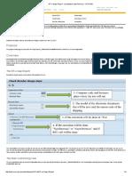 Pulo de Numeração NF-e Gaps Report - Localization Latin America - SCN Wiki