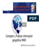 Publicar y Compartir_Servicios WMS