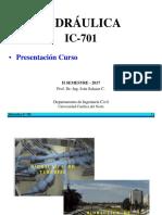 Presentacion Curso 2-2017