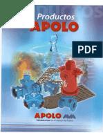 Catalogo Productos Apolo