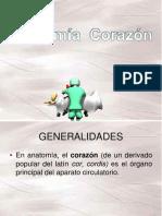 Corazon Anatomia Nxpowerlite
