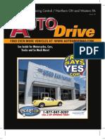 Auto Drive Magazine - Issue 19
