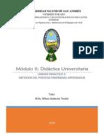 UD3_Metodos Del Proceso Enseñanza-Aprendizaje