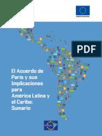 Acuerdo de París - Sumario Ejecutivo.pdf