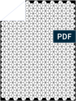 Hex Paper - Hyperspace-Paper