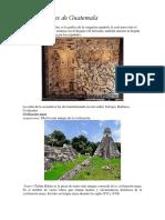 Artes Visuales de Guatemala.docx