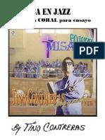 MISA EN JAZZ - Partitura CORAL.pdf