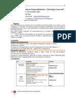 Cuadernillo - Planificacion Empresarial y Estrategia Comercial