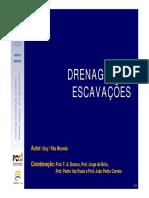 13 Drenagem de escavações - 17ª aula teórica - COR.pdf