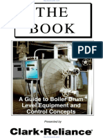 Boiler Drum Levelcontrol