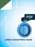 1526272380_AWWA C504 Butterfly Valves