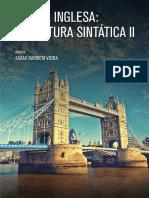 Lingua Inglesa Estrutura Sintatica II