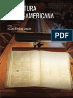 Literatura Norte Americana