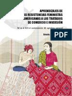 Resistencias Feministas Latinoamericanas Frente a los Tratados de Libre Comercio