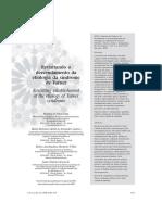 Revisando o Desenvolvimento Da Etiologia Da Síndrome de Turner