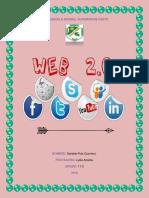 Web 2.0 Daniela Polo Final