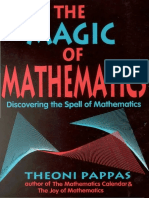 The Magic of Mathematics.pdf