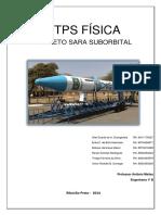 ATPS FISICA Pronto 2 Bimestre