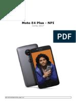 2017 057 NPI Moto E4 Plus