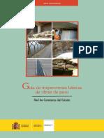 Guía de Inspecciones Básicas de Obras de Paso (2009).pdf