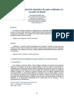 AGUA - Analisis de Estructura Cisterna de Placas
