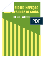 Relatorio Presidios Goias - TJGO