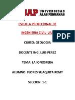 Geologia Uap Seccion 1
