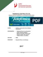 Trabajo Final-telefonica Del Peru s.a.A