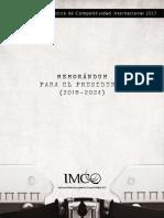 2017 ICI Resumen ejecutivo - Memorándum para el Presidente.pdf