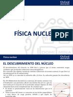 Presentacion Fisica Nuclear