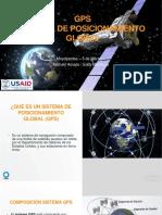 Introduccion Al GPS TallerACAC 04mar16