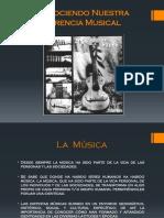 Conociendo Nuestra Herencia Musical.pptx