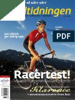 Cykeltidningen Kadens # 3, 2005