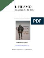 El husmo. Los filos reseguidos del dolor.pdf