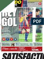 Mundo deportivo 16-09-2010
