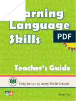 Learning Language Skills Class 2 Teacher's Guide FAIZA APSACS.pdf