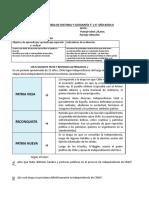 PRUEBA DE HISTORIA 5° Y 6°