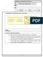 SESION DE APRENDIZAJE N 2 RM 2DO SEC SUCESIONES.docx