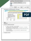 SESION DE APRENDIZAJE N 1 ARITMETICA NUMERACION 1RO  SEC INCONCLUSO.docx