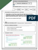 SESION DE APRENDIZAJE N 3 RM ORDEN DE INFORMACION II SEMANA 5 Y 6   5TO SEC.docx