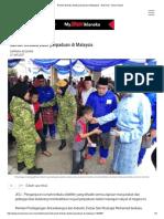 Rumah Terbuka Bukti Perpaduan Di Malaysia - Nasional - Sinar Harian