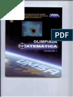 Revista Olimpiada