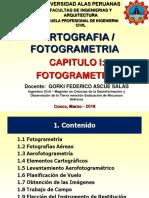 1. Fotogrametria