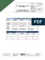 PRO-CC-03-1703-CAL-001 Procedimiento Armado de Módulos REV B
