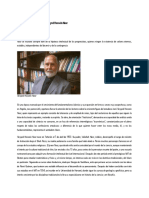 Monastra, Giovanni - Un Estudioso de La Tradición...Hossein Nasr (7 p.)