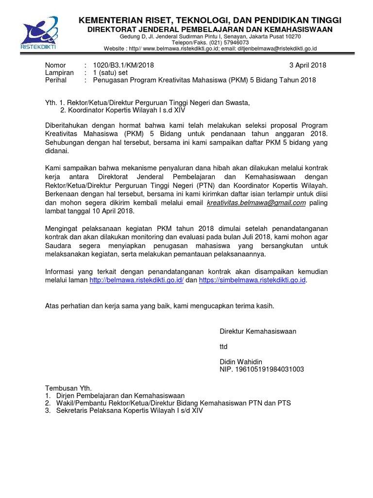 20839 PKM-2018-5-Bidang-Pendanaan-Surat-Lampiran.pdf 74219efbfc