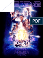 Ready Player One - Cinerama