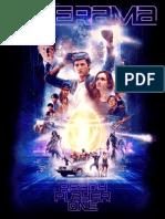 Ready Player One - Cinerama