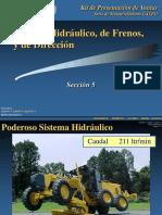 GXX_OS_05 Hydraulic Brakes & Steering_SPA